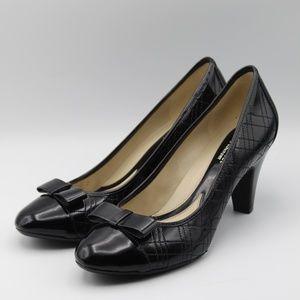 NATURALIZER Pump Ladies Shoes Size 8 M